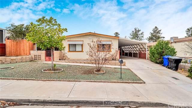 16381 Pebble Beach Drive, Victorville, CA 92395 (#CV20016888) :: Allison James Estates and Homes