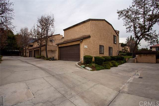 146 N Canyon Boulevard B, Monrovia, CA 91016 (#BB20014770) :: Sperry Residential Group