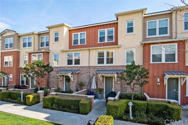 7 Empire Drive, Aliso Viejo, CA 92656 (#OC20015885) :: The Houston Team | Compass