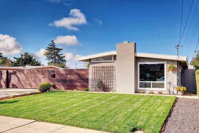 4757 Dogwood Avenue, Fremont, CA 94536 (#ML81780105) :: Z Team OC Real Estate