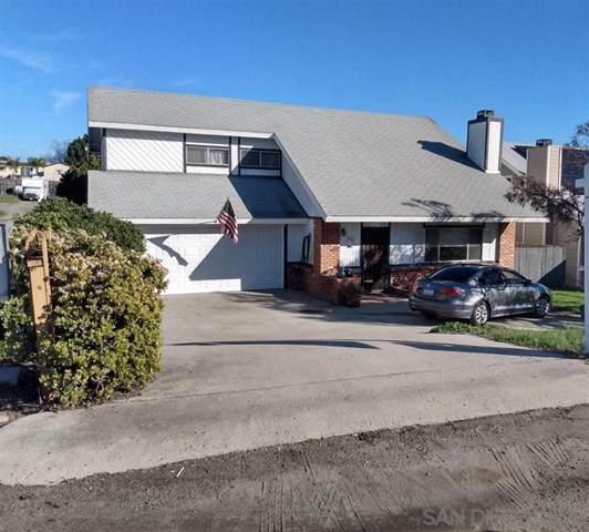 2305 Peppermint Lane, Lemon Grove, CA 91945 (#200003918) :: The Najar Group