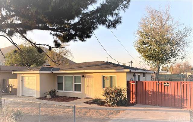 1543 5th Street, Norco, CA 92860 (#IG20016952) :: RE/MAX Masters