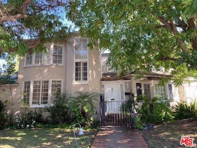 4006 Dixie Canyon Avenue, Sherman Oaks, CA 91423 (#20546724) :: The Najar Group