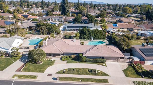 10126 Donna Avenue, Northridge, CA 91324 (#SR20012099) :: Cal American Realty