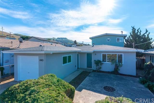 440 Luzon Street, Morro Bay, CA 93442 (#SC20016481) :: RE/MAX Parkside Real Estate