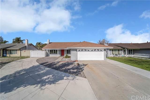 16372 Montgomery Avenue, Fontana, CA 92336 (#CV20016970) :: Twiss Realty