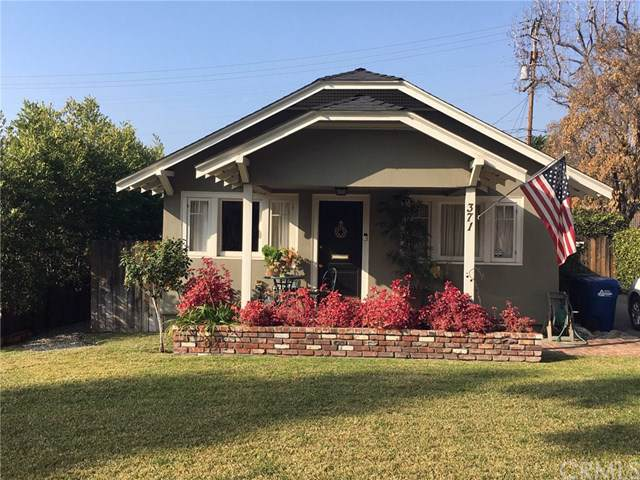 371 N Canyon Boulevard, Monrovia, CA 91016 (#AR20016974) :: Twiss Realty