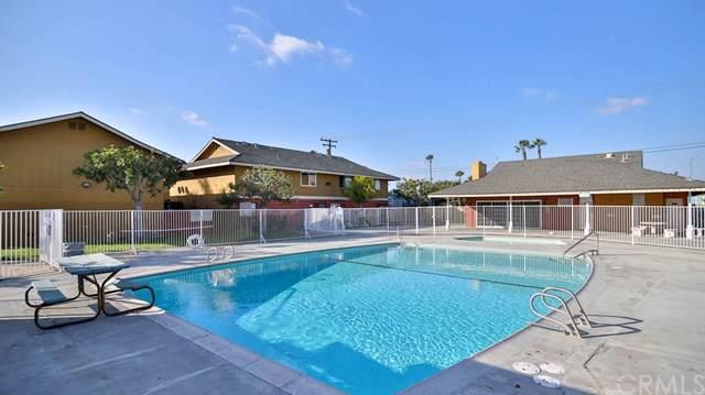 631 S Fairview Street 8F, Santa Ana, CA 92704 (#PW20016973) :: Team Tami