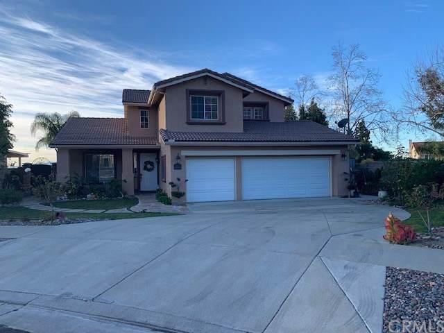 10111 Thorpe Court, Rancho Cucamonga, CA 91737 (#IV19269545) :: RE/MAX Masters