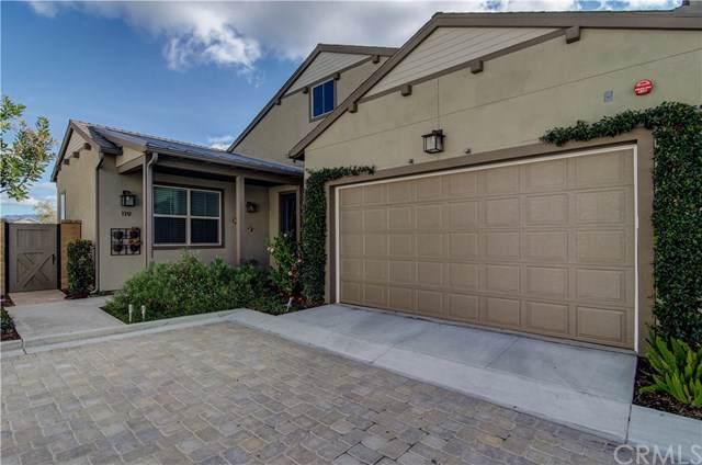 119 Listo Street, Rancho Mission Viejo, CA 92694 (#OC20016589) :: Berkshire Hathaway Home Services California Properties