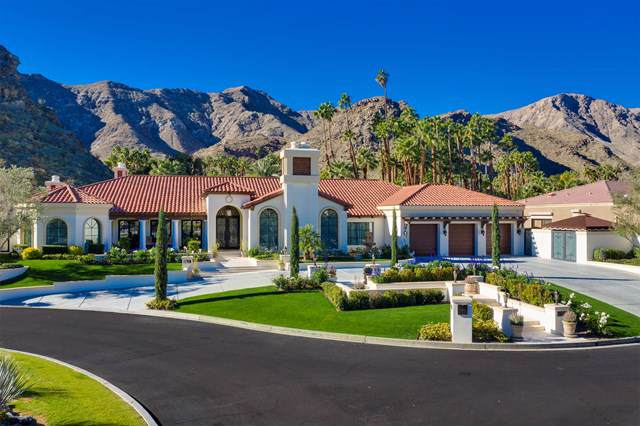 43 Sundance Drive, Rancho Mirage, CA 92270 (#219037507PS) :: Z Team OC Real Estate