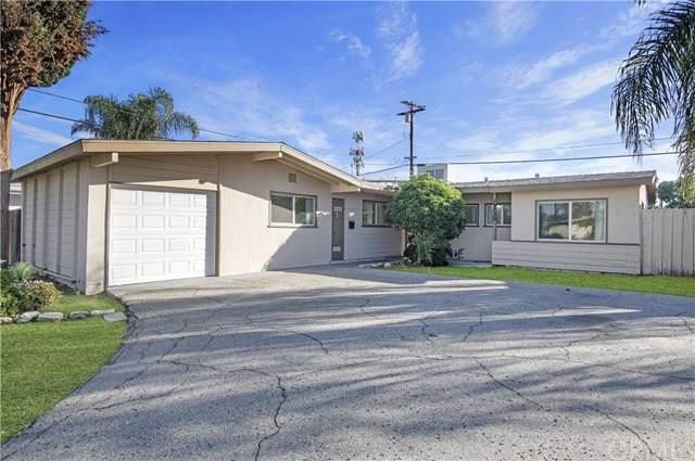 19730 Kittridge Street, Winnetka, CA 91306 (#OC20016534) :: Twiss Realty