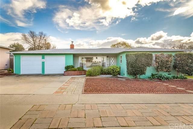 1283 San Carlos Drive, San Luis Obispo, CA 93401 (#SP20016981) :: RE/MAX Parkside Real Estate