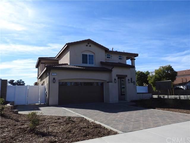 5111 Saddleback Street, Montclair, CA 91763 (#WS20016986) :: Sperry Residential Group