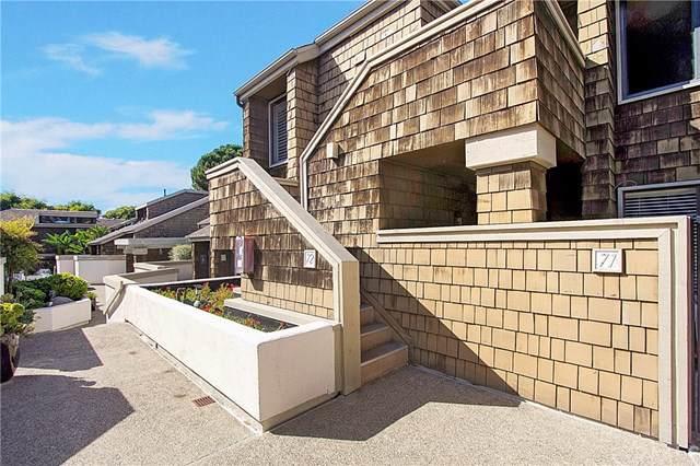 71 Sea Island Drive, Newport Beach, CA 92660 (#OC20016993) :: RE/MAX Estate Properties