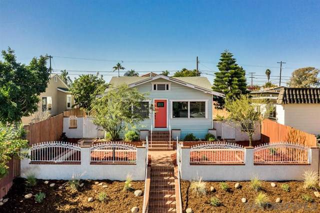 3578 Chamoune Ave., San Diego, CA 92105 (#200003950) :: Twiss Realty