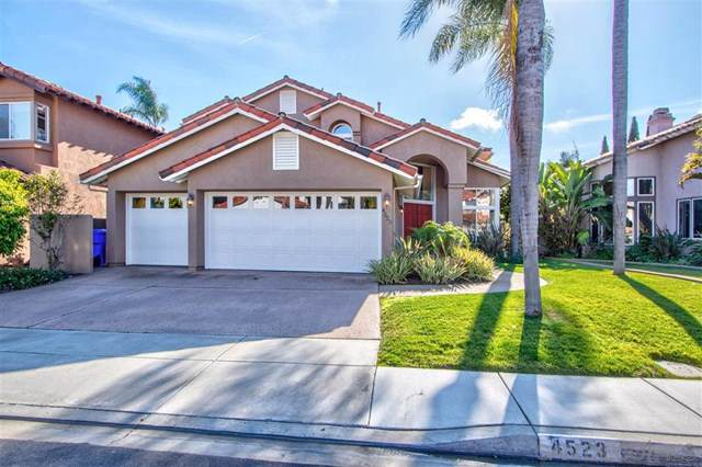 4523 Campobello St, San Diego, CA 92130 (#200003952) :: The Najar Group