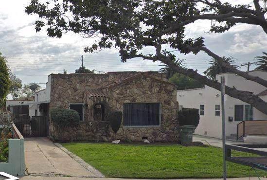 438 90th Street, Los Angeles (City), CA 90003 (#219037512DA) :: Twiss Realty