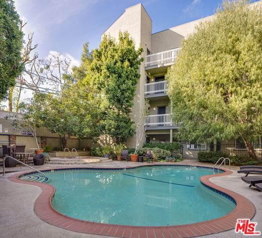 2677 Centinela Avenue #203, Santa Monica, CA 90405 (#20546092) :: RE/MAX Masters