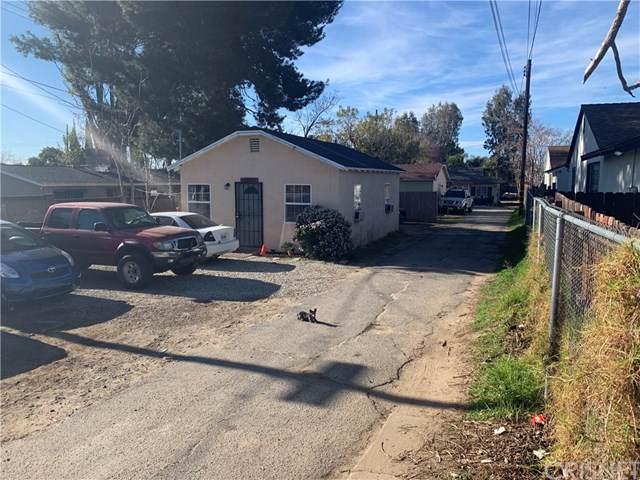 12739 Bradley Avenue, Sylmar, CA 91342 (#SR20016800) :: Sperry Residential Group