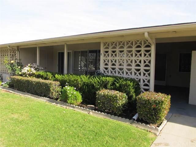 1460 Pelham 106E, Seal Beach, CA 90740 (MLS #PW20016562) :: Desert Area Homes For Sale