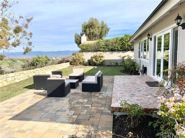 26429 Silver Spur Road, Rancho Palos Verdes, CA 90275 (#PV20016916) :: The Miller Group
