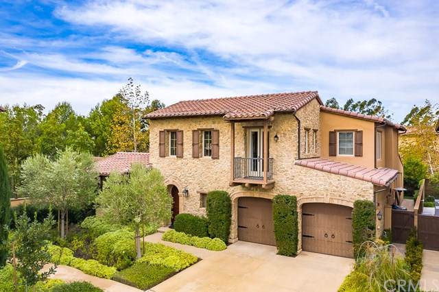 33 Sunset Cove, Irvine, CA 92602 (#PW20017017) :: Berkshire Hathaway Home Services California Properties