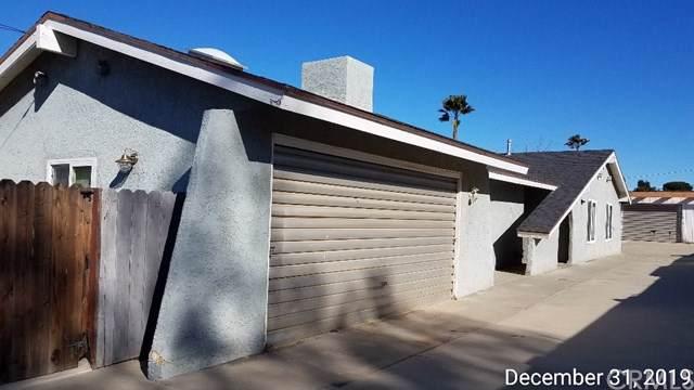 314 Olive Avenue, Beaumont, CA 92223 (#IV20017049) :: Crudo & Associates
