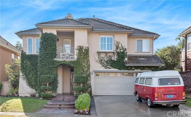 6 Franklin Way, Ladera Ranch, CA 92694 (#OC20013650) :: Berkshire Hathaway Home Services California Properties