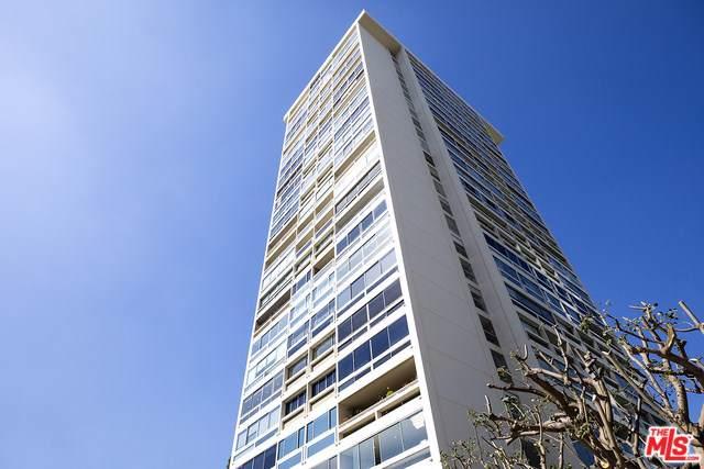 2220 Avenue Of The Stars #606, Los Angeles (City), CA 90067 (#20546868) :: Crudo & Associates