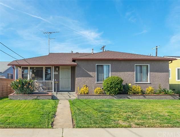 18607 S Mariposa Avenue, Gardena, CA 90248 (#PV20016803) :: Twiss Realty