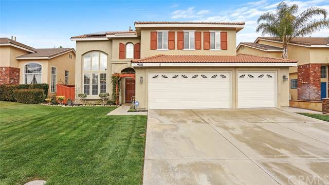 29766 Hazel Glen Road, Murrieta, CA 92563 (#SW20014576) :: RE/MAX Masters