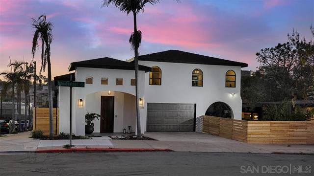 2130 Landis St, San Diego, CA 92104 (#200003973) :: Bob Kelly Team