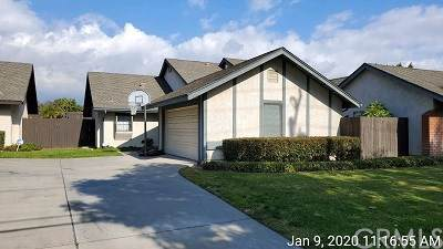 8556 9th Street #44, Rancho Cucamonga, CA 91730 (#IV20016372) :: Rogers Realty Group/Berkshire Hathaway HomeServices California Properties