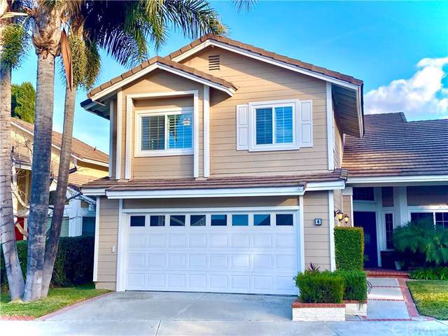 4 Carnelian, Irvine, CA 92614 (#OC20015486) :: Doherty Real Estate Group