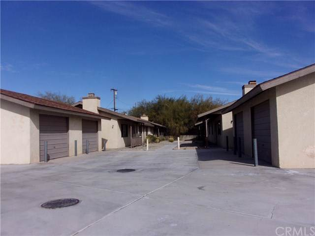 73632 Sunnyvale Drive, 29 Palms, CA 92277 (#JT20014326) :: RE/MAX Masters