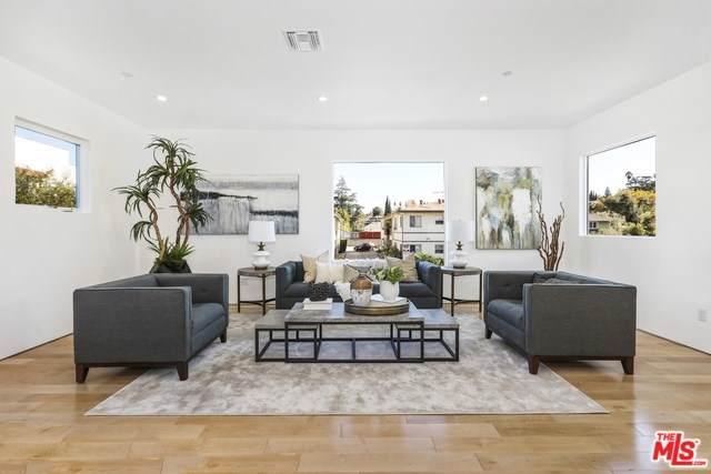 5083 Highland View, Los Angeles (City), CA 90041 (#20546788) :: Z Team OC Real Estate