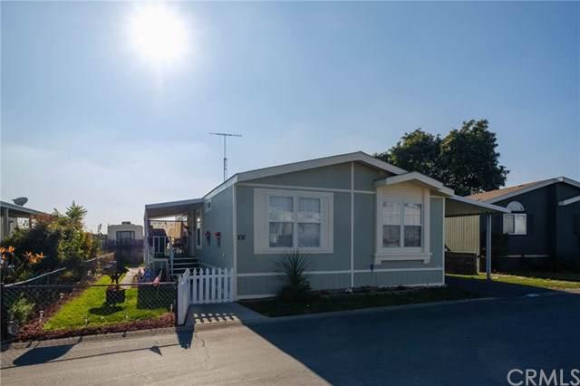 1350 San Bernardino Road #106, Upland, CA 91786 (#CV20014268) :: Rogers Realty Group/Berkshire Hathaway HomeServices California Properties