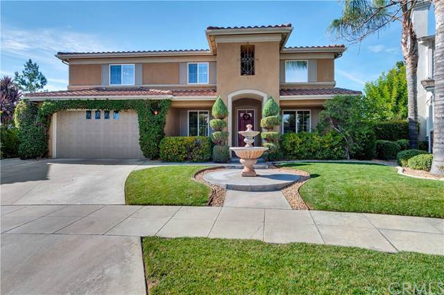 1751 Partridge Avenue, Upland, CA 91784 (#CV20017042) :: Cal American Realty