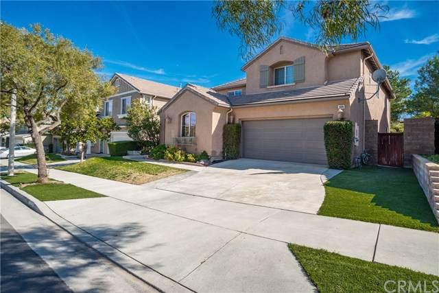 11274 Evergreen, Corona, CA 92883 (#IG20016377) :: RE/MAX Estate Properties