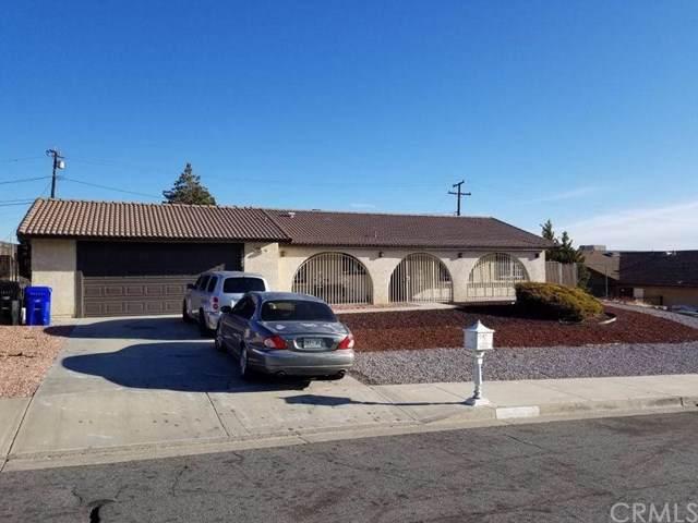 14343 Woodland Drive, Victorville, CA 92395 (#CV20017041) :: Z Team OC Real Estate