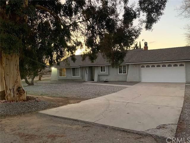 15940 Minnetonka Street, Victorville, CA 92395 (#IV20017143) :: Allison James Estates and Homes