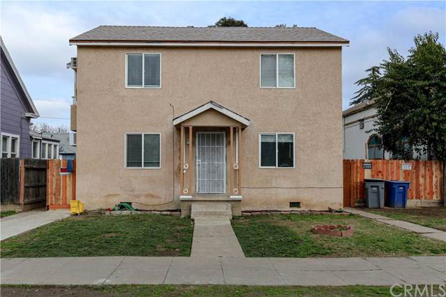 221 W 20th Street, Merced, CA 95340 (#MC20017139) :: RE/MAX Parkside Real Estate