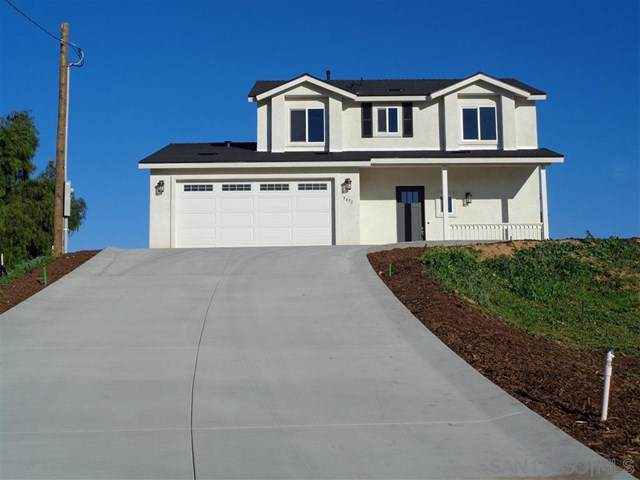 9453 Janet Ln, Lakeside, CA 92040 (#200003980) :: Bob Kelly Team
