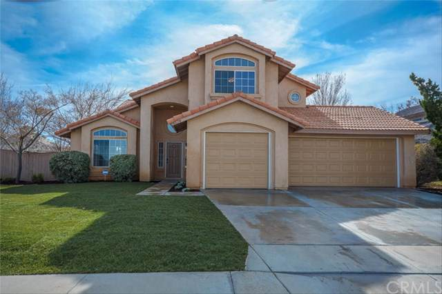 14619 Corral Street, Victorville, CA 92394 (#WS20016490) :: Allison James Estates and Homes