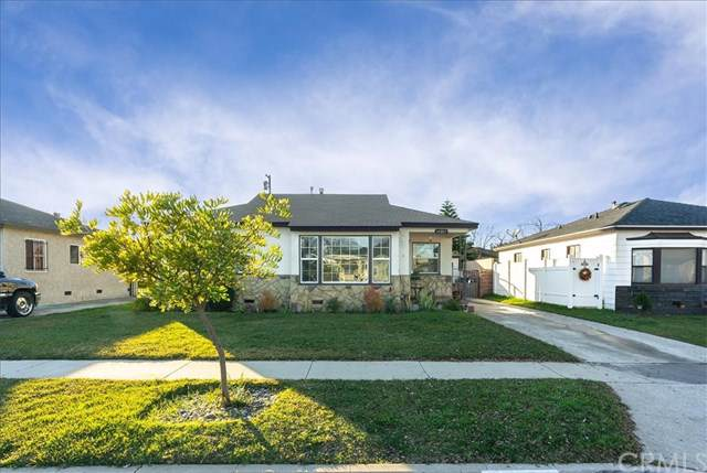 14003 S Evers Avenue, Compton, CA 90222 (#EV20016772) :: Team Tami