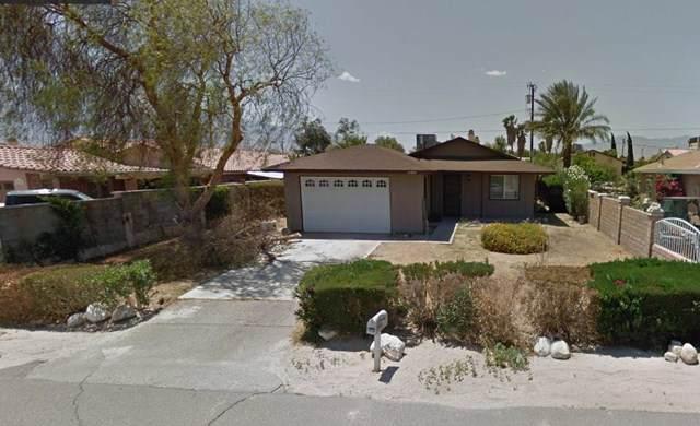 15305 Via Montana, Desert Hot Springs, CA 92240 (#219037528DA) :: Twiss Realty
