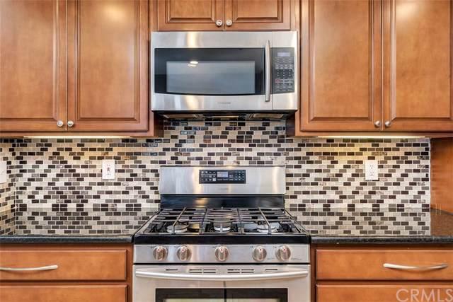 4 Woodcrest Lane #108, Aliso Viejo, CA 92656 (#OC20016409) :: Legacy 15 Real Estate Brokers