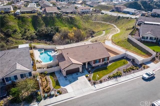 450 Canyon, Calimesa, CA 92320 (#NP20011244) :: Team Tami