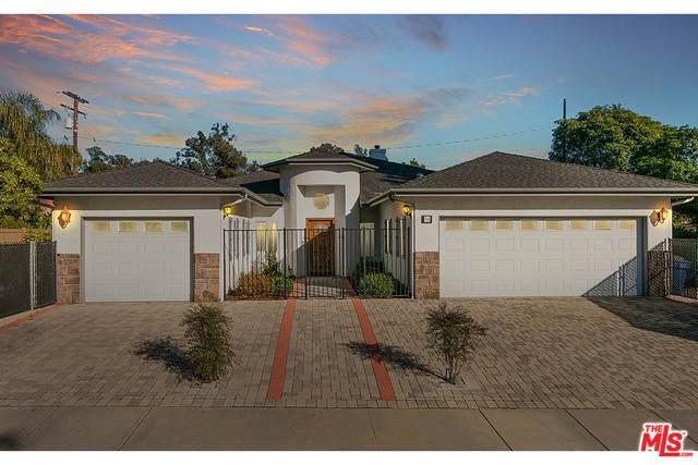 36 Duvali Drive, Ventura, CA 93003 (#20546776) :: RE/MAX Parkside Real Estate